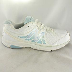 Like New NEW BALANCE Women's WW847WT2 Walking Shoe